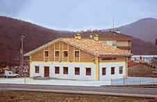 Casa Rural Izki