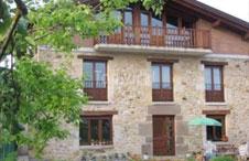 Casa Rural Eikolara