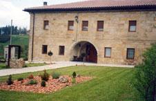 Casa Rural Etxebarri