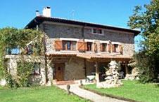 Casa Rural Altzuste