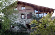 Casa Rural Amalau